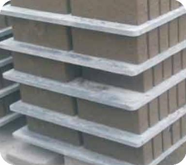 Block Machine PVC Pallets   Best Quality PVC Pallets   PVC Pallets